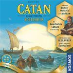 Board Game: Catan: Seefahrer – 20 Jahre Jubiläums-Edition