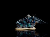 Board Game: Warhammer 40,000 (Eighth Edition)