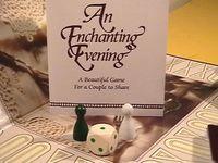 Board Game: An Enchanting Evening