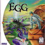 Video Game: Elemental Gimmick Gear