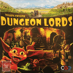 Board Game: Dungeon Lords