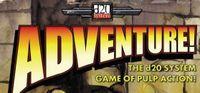RPG: Adventure! (d20 Version)