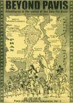 RPG Item: Pavis and Big Rubble Companion Vol 5: Beyond Pavis