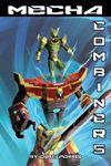 RPG Item: Mecha: Combiners