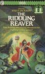 RPG Item: The Riddling Reaver