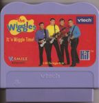 Video Game: The Wiggles: It's Wiggle Time