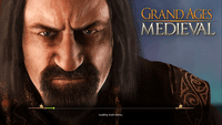 Video Game: Grand Ages: Medieval