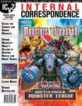 Issue: Internal Correspondence (Issue 85 - Fall 2014)