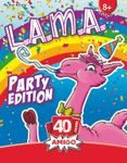 Board Game: L.A.M.A. Party Edition