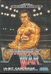 Video Game: Wrestle War
