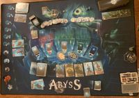 Board Game: Abyss