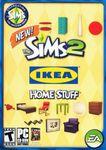 Video Game: The Sims 2: IKEA Home Stuff