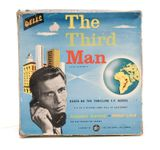 Board Game: The Third Man