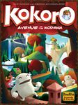 Board Game: Kokoro: Avenue of the Kodama