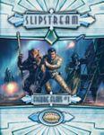RPG Item: Slipstream Figure Flats #1
