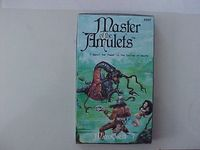 Board Game: Master of the Amulets