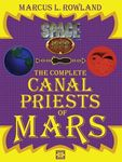 RPG Item: The Complete Canal Priests of Mars