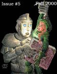 Issue: Tome of Mystara (Issue 5 - Fall 2000)