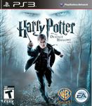Video Game: Harry Potter and the Deathly Hallows: Part I
