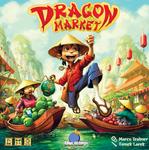 Board Game: Dragon Market