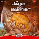 Board Game: Jäger und Sammler
