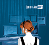 Board Game: Control-Alt-Hack