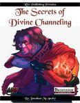RPG Item: The Secrets of Divine Channeling