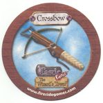 Board Game: Castle Panic: Crossbow promo
