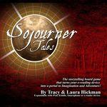 Board Game: Sojourner Tales