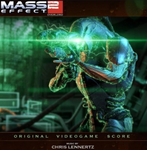 Video Game: Mass Effect 2 - Overlord