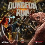 Board Game: Dungeon Run