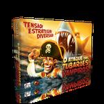 Board Game: O Ataque dos Tubarões-Vampiros