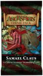 Board Game: Ascension: Theme Pack – Samael Claus