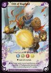 Board Game: Seasons: Orb of Ragfield