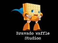 Video Game Publisher: Bravado Waffle Studios