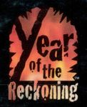 Series: Year of the Reckoning