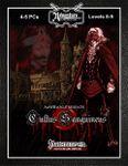 RPG Item: AaWBlog Presents: Cultus Sanguineus