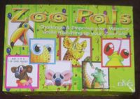 Board Game: Zoo Pals