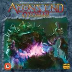 Board Game: Aeon's End: The Void