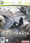 Video Game: Ace Combat 6: Fires of Liberation