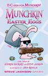 Board Game: Munchkin Easter Eggs