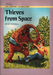 RPG Item: Thieves from Space