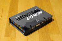 Board Game: Yardmaster Express