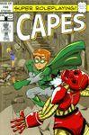 RPG Item: Capes