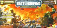 Board Game: Battleground: Crossbows & Catapults War Chest Starter Set