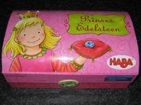 Board Game: Princess Jewel