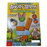 Board Game: Angry Birds: Spring is in the Air