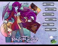 Video Game: Magical Diary: Horse Hall