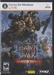 Video Game: Warhammer 40,000: Dawn of War II – Chaos Rising