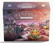 Cerebria: The Inside World – Origin Box